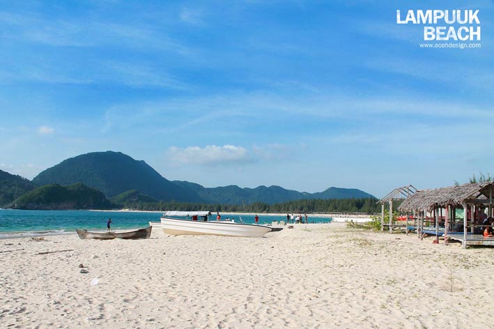 Image result for Pantai Lampuuk